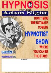 Adam Poster 2015