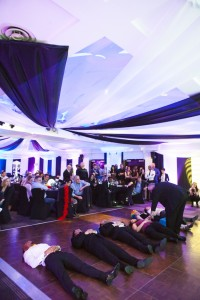 XODUS corporate party