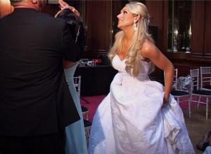 wedding hypnotist