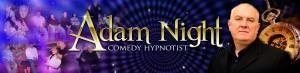 Book a comedy stage hypnotist header
